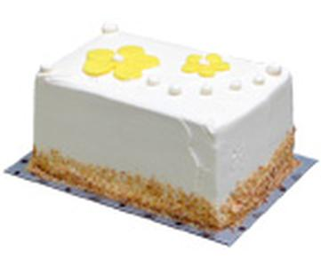 Lemon Cakelet Product Image