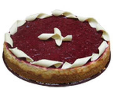 New York Raspberry Cheesecake Product Image