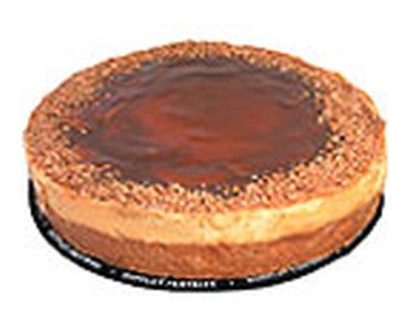Toffee Apple Cheesecake Product Image