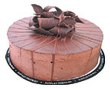 Chocolate Mouse (Wheat Free) Product Image