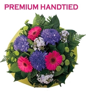 Premium Hand Tied Bouquet Product Image