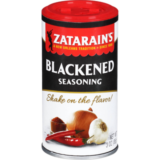 ZATARAIN'S® Blackened Seasoning  Product Image