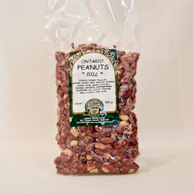 Kernal Peanuts - Redskin Dill Product Image