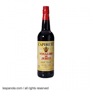 Capirete Sherry Vinegar (4 years) 375ml Product Image