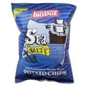 Covered Bridge- Sea Salt 36g Product Image