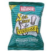 Covered Bridge- Sea Salt & Vinegar 36g Product Image