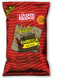 Covered Bridge- Smokin BBQ 36g Product Image
