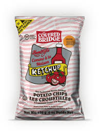 Covered Bridge- Ketchup 36g Product Image