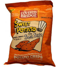 Covered Bridge- Sweet Potato 36g Product Image