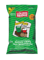 Covered Bridge- Sour Cream & Onion 36g Product Image