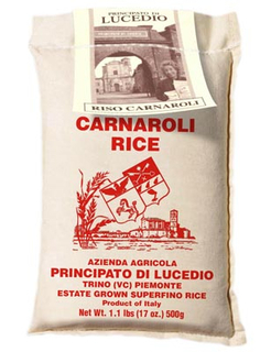 Lucidio Carnaroli Rice