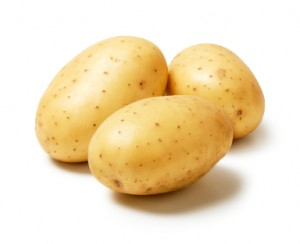 Yukon Gold Potatoes Product Image