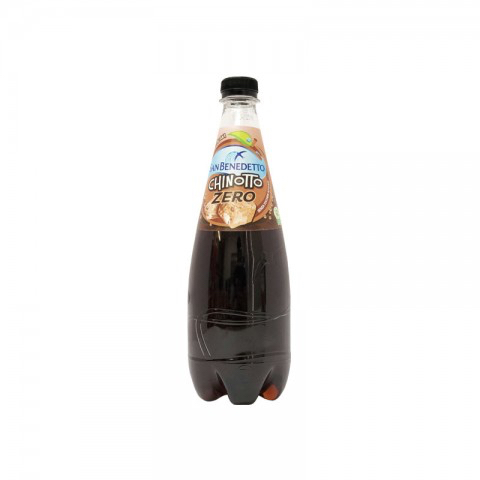 San Benedetto - Chinotto Zero 750ml Product Image
