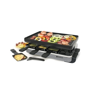 Swissmar Raclette-Matterhorn Cast-8 person Product Image