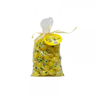 Perle  Di Sole - Lemon Hard Candy Product Image