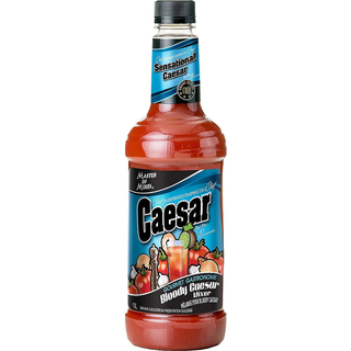 Master of Mixes - Bloody Caesar Mix 1L Product Image