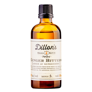 Dillons - Ginger Product Image