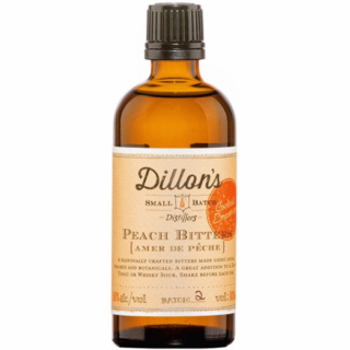 Dillons - Peach  Product Image