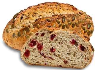 Stonemill Cranberry Pumpkin Seed Bread Product Image