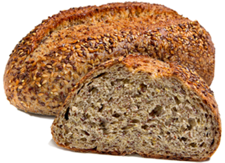 Stonemill's Flax & Honey Bread Product Image