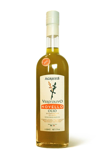 Agrestis Verd'Olivo Novello EVOO