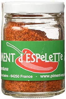 Accoberry - Piment D'Espellette Product Image