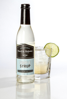 Powell & Mahoney Simple Syrup