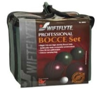 Bocce -  Swiftflyte™ Professional Bocce Set Product Image