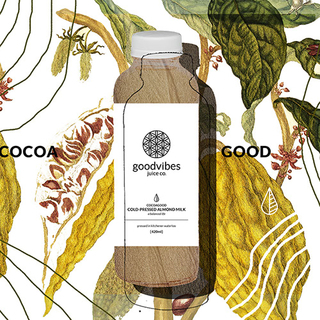 Goodvibes Juice Co - Cocoagood Product Image