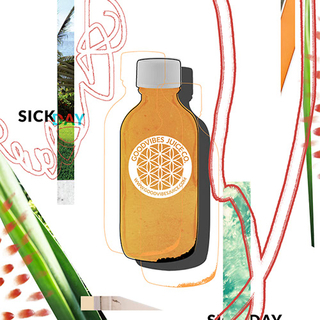 Goodvibes Juice Co - Sick Day Shot Product Image