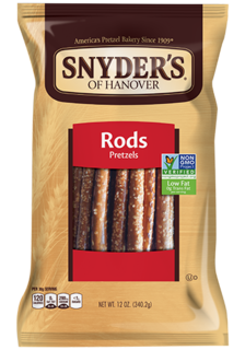 Snyder's - Rods Product Image