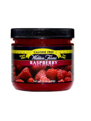 Walden Farms - Raspberry Fruit Spread Product Image