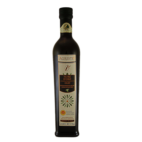 Agrestis Fiore d'oro DOP EVOO Product Image