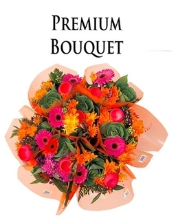 Premium Bouquet Product Image