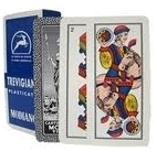 Italian Playing Cards - Modiano Trevigiane