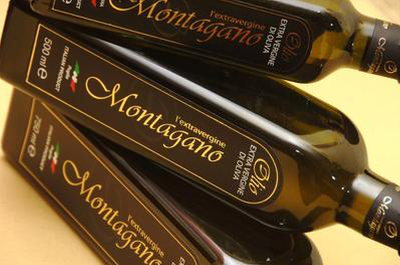 Montagano Extra Virgin Olive Oil