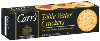Carr's Water Crackers Product Image