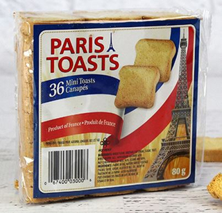 Paris Toast (36pcs) Product Image