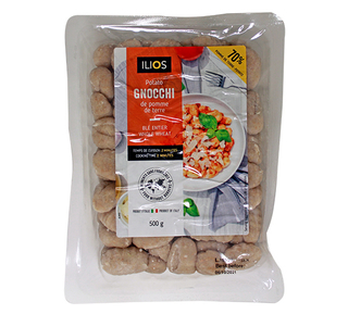 Ilios - Whole Wheat Gnocchi Product Image