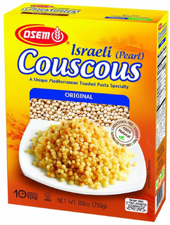 Osem - Couscous Traditional - Box 250g Product Image