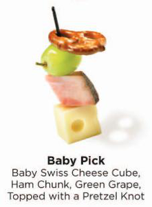 Baby Pick Product Image