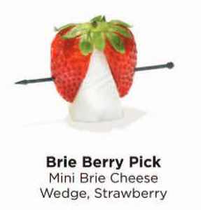 Brie Berry Pick Product Image