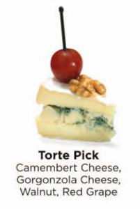Torte Pick Product Image