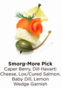 Smorg More Pick Product Image