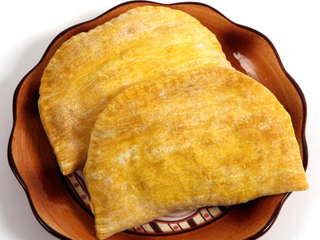 The Big Jerk - Spicy Jamaican Patty  Product Image