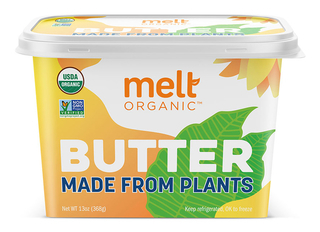 Melt - Rich and Creamy Plant Based Butter Spread 368g Product Image
