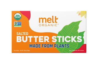 Melt - Rich and Creamy Organic Butter Sticks 454g Product Image