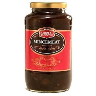 Cross & Blackwell Mincemeat Product Image