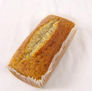 Lemon Poppy Pound Cake Product Image