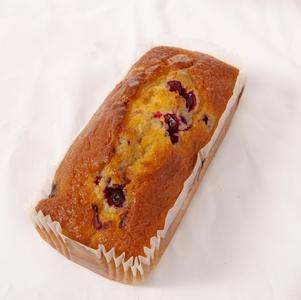 Lemon Cranberry Pound Cake Product Image